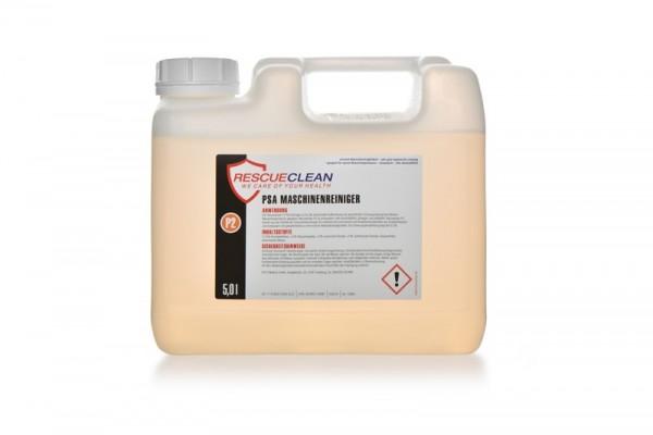 RESCUECLEAN P2 PSA Dekontamination, maschinell
